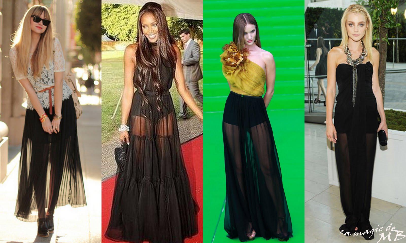 2012 Yıl Sonu Mezuniyet Balosu Kıyafetleri
